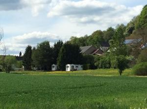 Eifelurlaub auf dem Ferienhof Thommes in Basberg - Frühling 2017 - 5