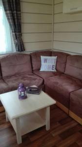 Häuschen im Lavendel - Sitzecke